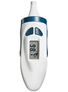 Temporal / Ear Digital Thermometer-Prestige Medical