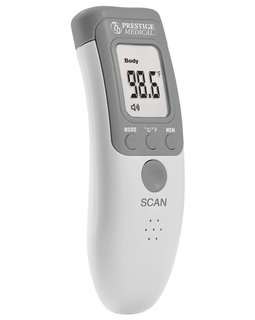 Non-Contact Infrared Thermometer-Prestige Medical