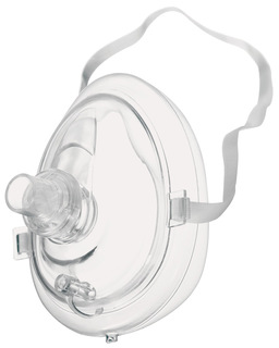 Prestige CPR Resuscitator-Prestige Medical