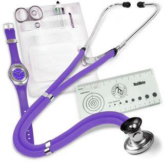 Prestige Scrubtime Nurse Kit