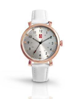 Rgw_Rose Gold With White Band