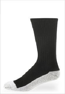 Cushioned Health Sock