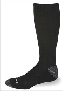 First Responder Boot Sock-