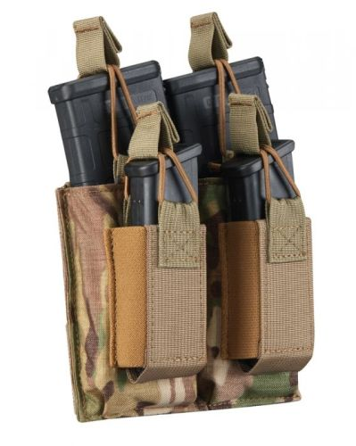 M4 Mag Pouch' Double Shingle-
