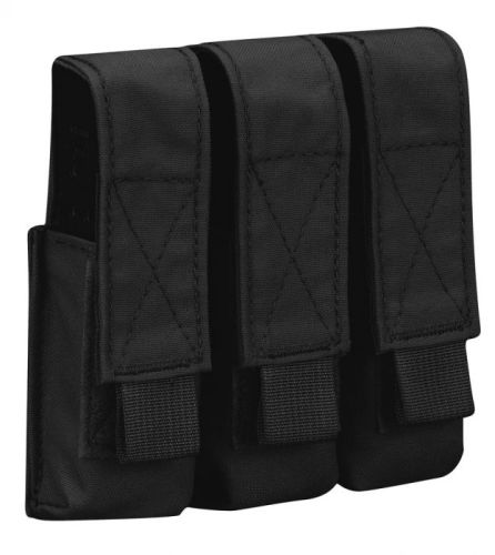 Pistol Mag Pouch' Triple' Tuck-