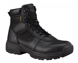 "PROPPER SERIES 100 6"" WATERPROOF SIDE ZIP BOOT-"