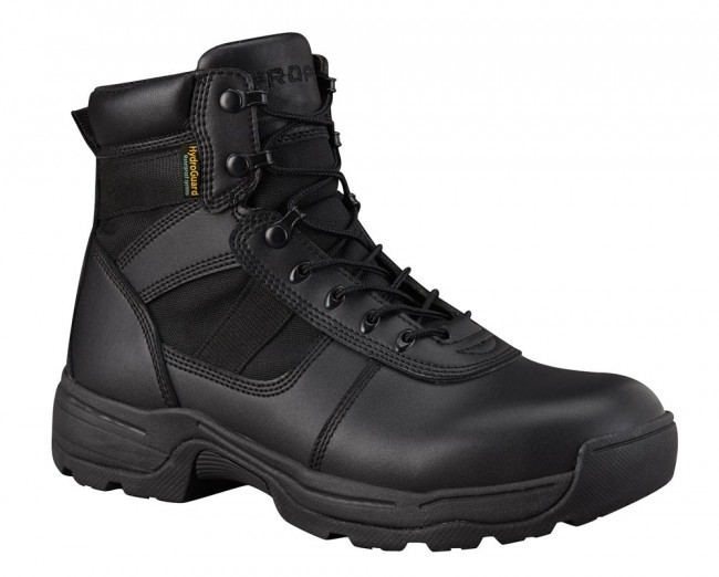 "PROPPER SERIES 100 6"" WATERPROOF SIDE ZIP BOOT-Propper"