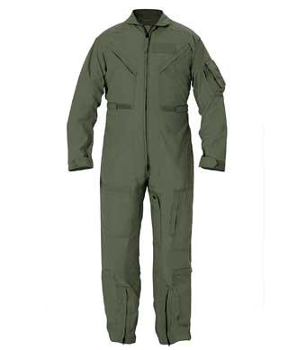 Propper® Cwu 27/P Nomex® Flight Suit-Propper