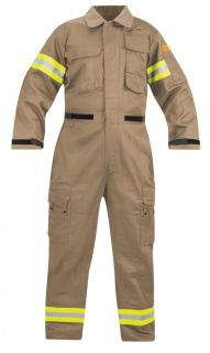 Extrication Suit-Propper