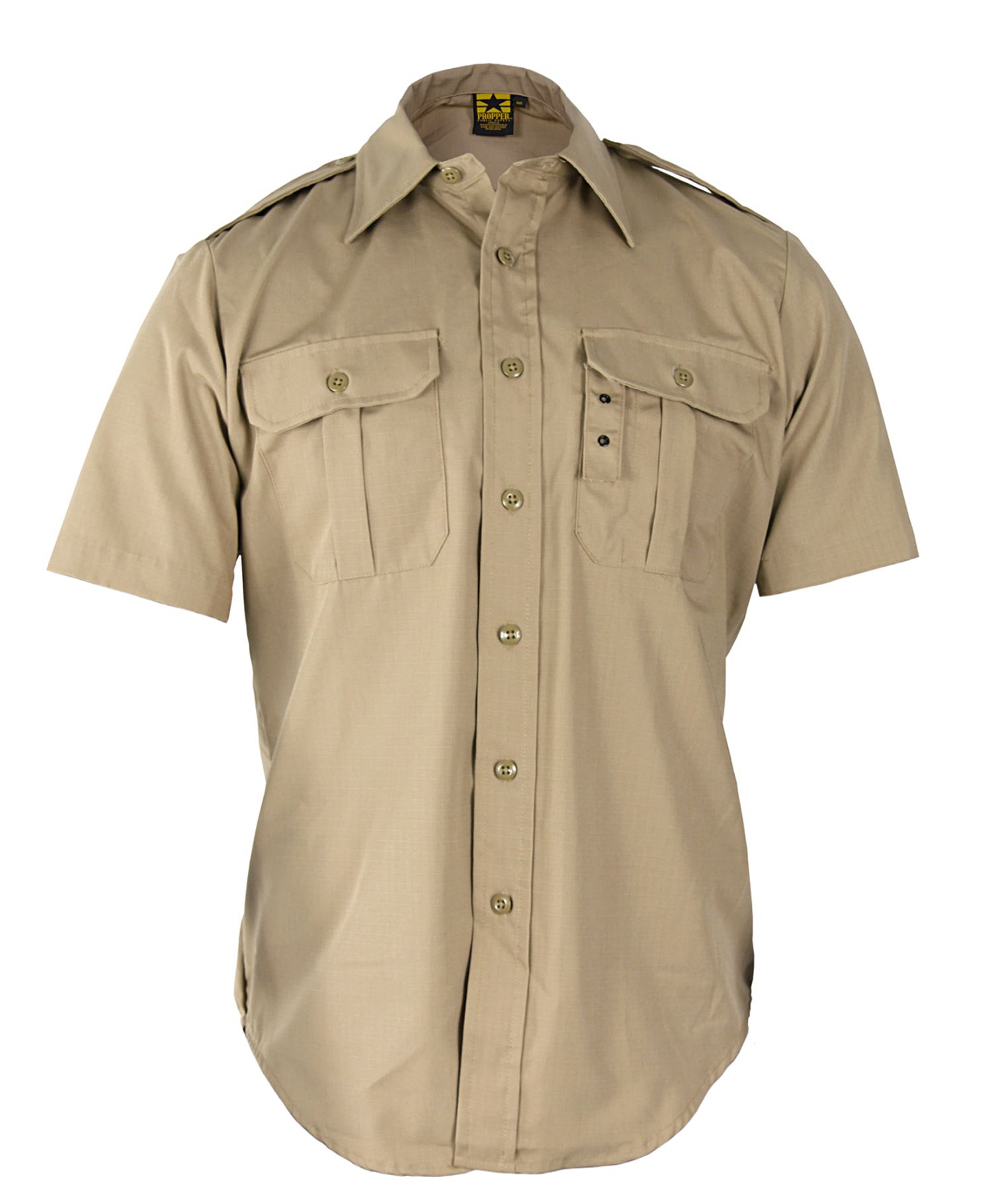 PROPPER ® Womens Tactical Shirt - Short Sleeve-Propper
