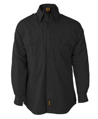 PROPPER ® Mens Tactical Shirt - Long Sleeve-Propper