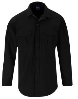 PROPPER ® Summerweight Tactical Shirt - Long Sleeve-