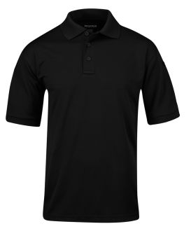 Mens Uniform Polo - Short Sleeve-Propper