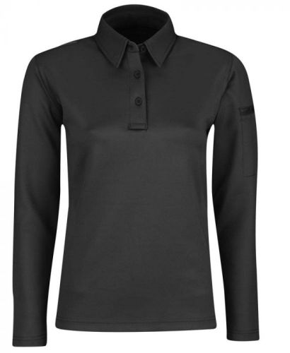 Propper I.C.E.™ Womens Performance Polo - Long Sleeve-
