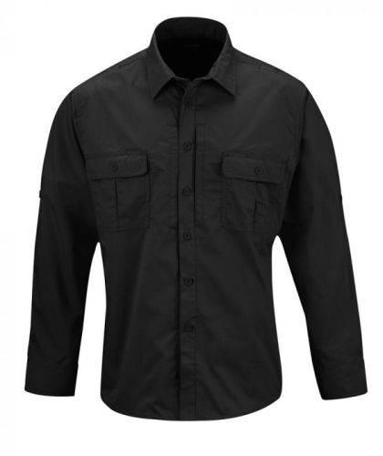 Propper™ Kinetic Long Sleeve Shirt-Propper