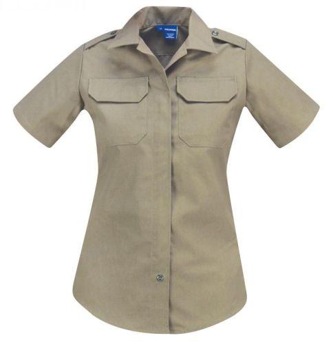 Propper® Womens Cdcr Line Duty Shirt - Short Sleeve-Propper