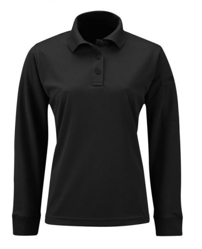 Propper™ Womens Uniform Polo - Long Sleeve-Propper
