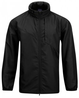 Packable Unlined Wind Jacket-