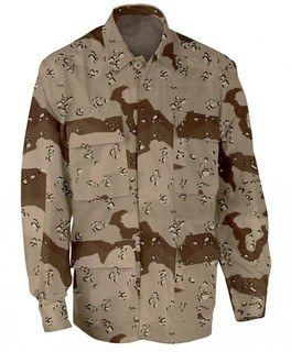 Propper® Uniform Bdu Coat-