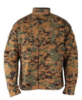 Propper® Acu Coat - Battle Rip® - Digital-