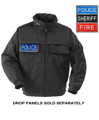 PROPPER Defender ® Delta Drop-Panel Duty Jacket-