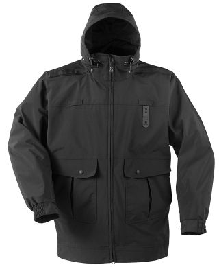 PROPPER Defender ® Gamma Long Rain Duty Jacket with Drop Tail-