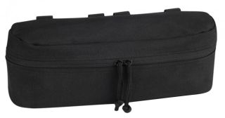 4X11 Reversible Pouch-