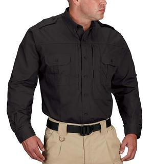 F5312 Propper Tactical Shirt Long Sleeve-Propper