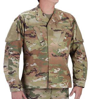 Propper ACU Coat – FR-