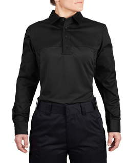F5812 Propper Duty Uniform Armor Shirt - Long Sleeve-