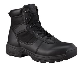 "Propper Series 100 6"" Side Zip Boot Waterproof Comp Toe-"