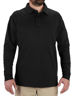 F5822 Propper Uniform Cotton Polo - Long Sleeve-