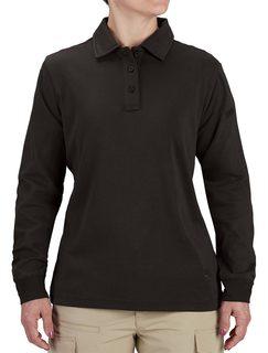 F5823 Propper Uniform Cotton Polo - Long Sleeve-