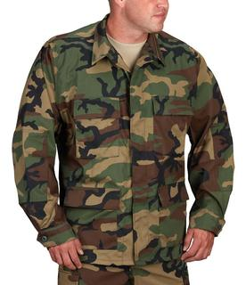 Propper BDU Coat - 60/40 Twill-Propper