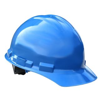 Radians Granite Cap Style Hard Hats - 4 Point Ratchet Suspension WITH HARD HAT DECAL
