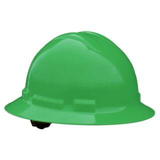 Radians Quartz Full Brim Hard Hats - 4 Point Pinlock Suspension WITH HARD HAT DECAL