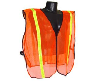 """Radians Non Rated Vests - 1"""" Tape-Radians"""