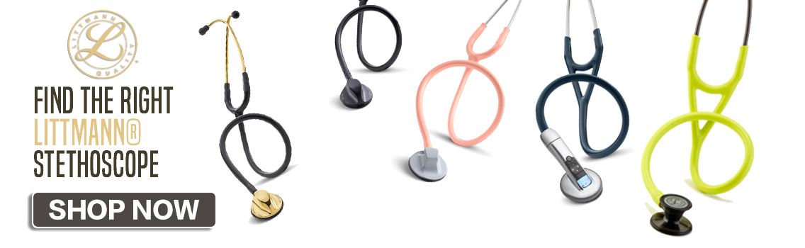 Littman Medical Stethoscopes