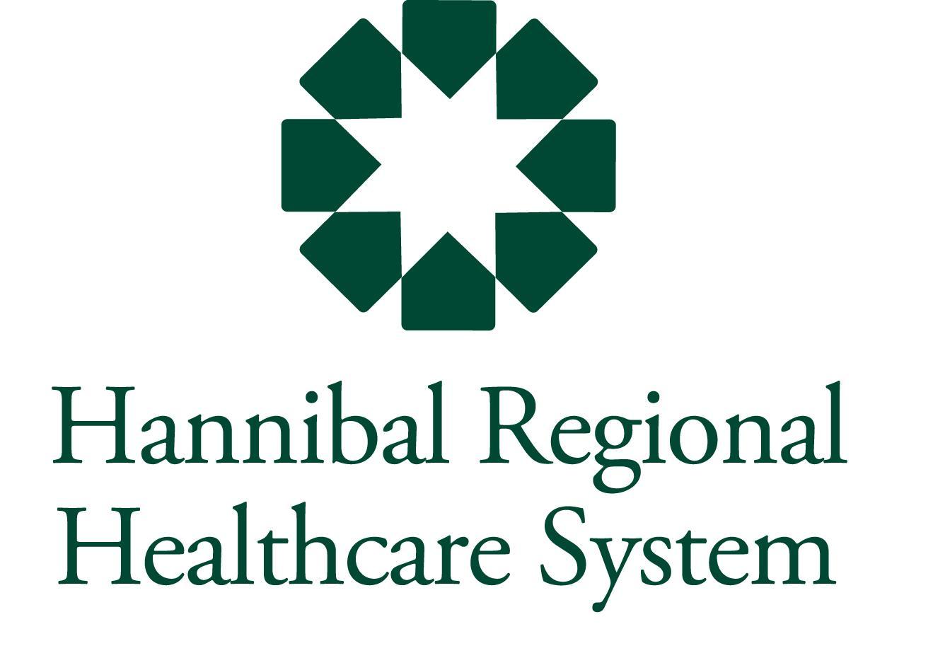 Hannibal Regional Healthcare System Logo