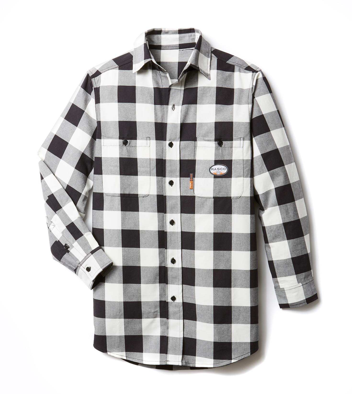 FR Plaid Shirt-