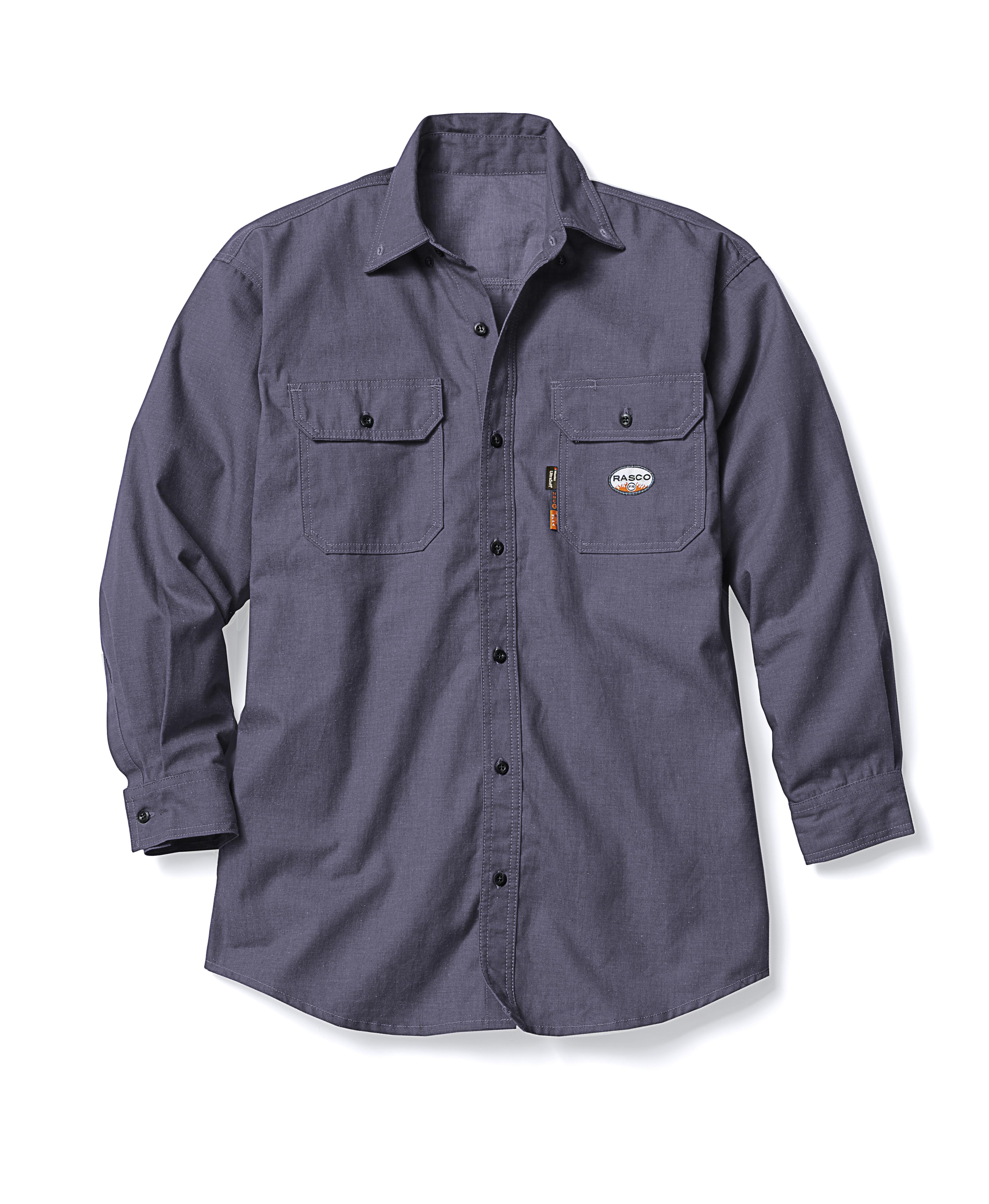 FR DH Air Uniform Shirt-