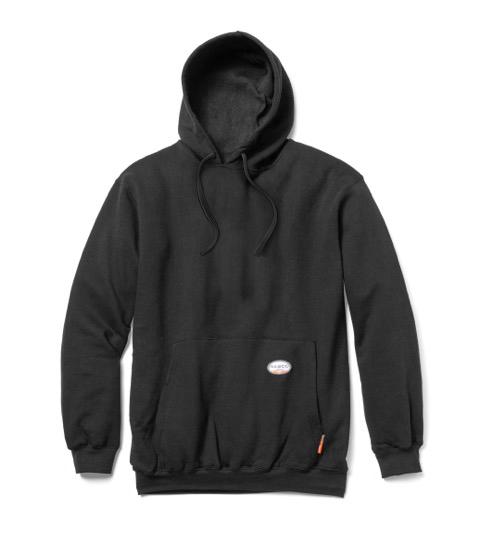 FR Pullover Hoodie-Rasco FR