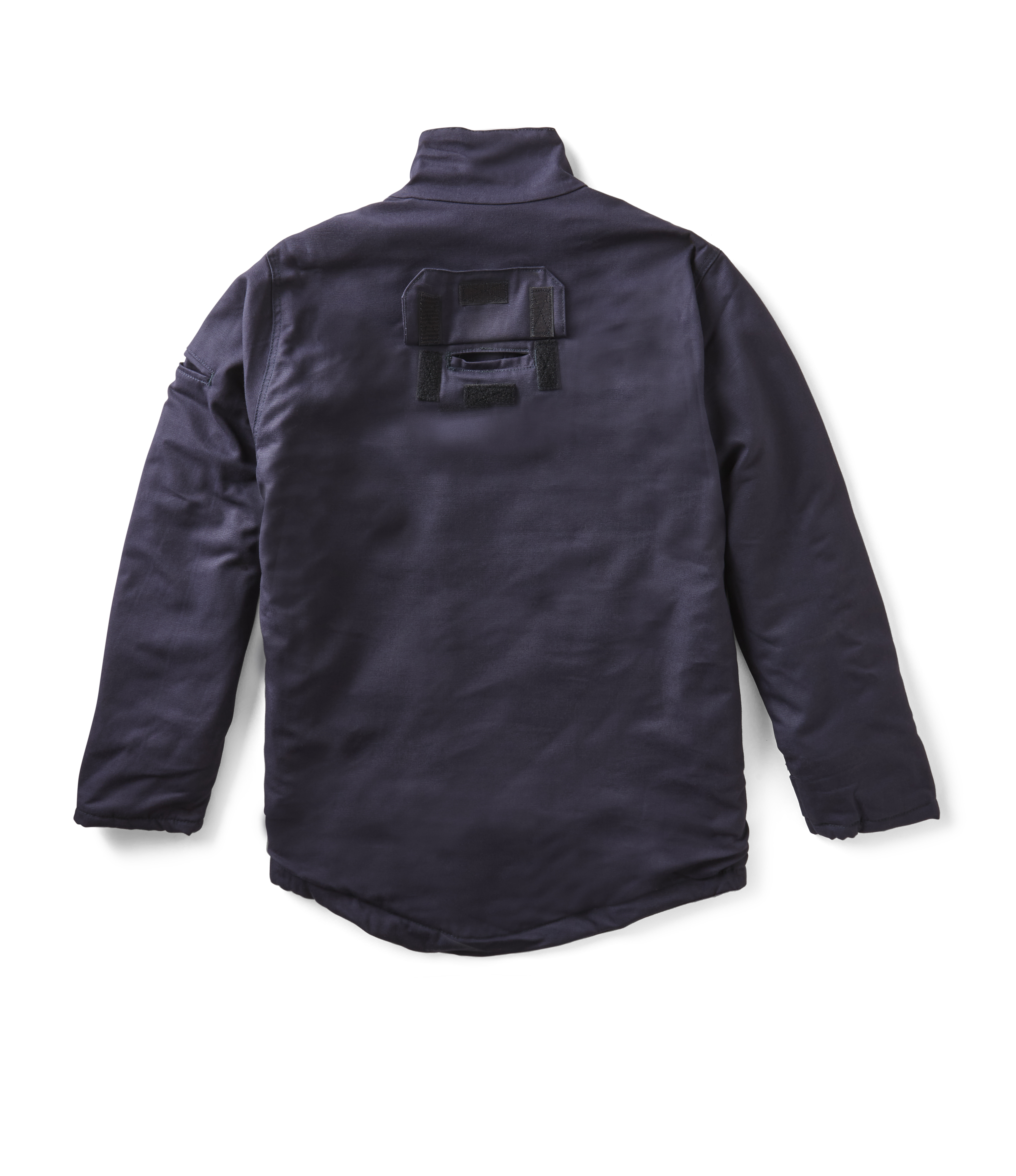 FR Duck Field Jacket with Lanyard Access-