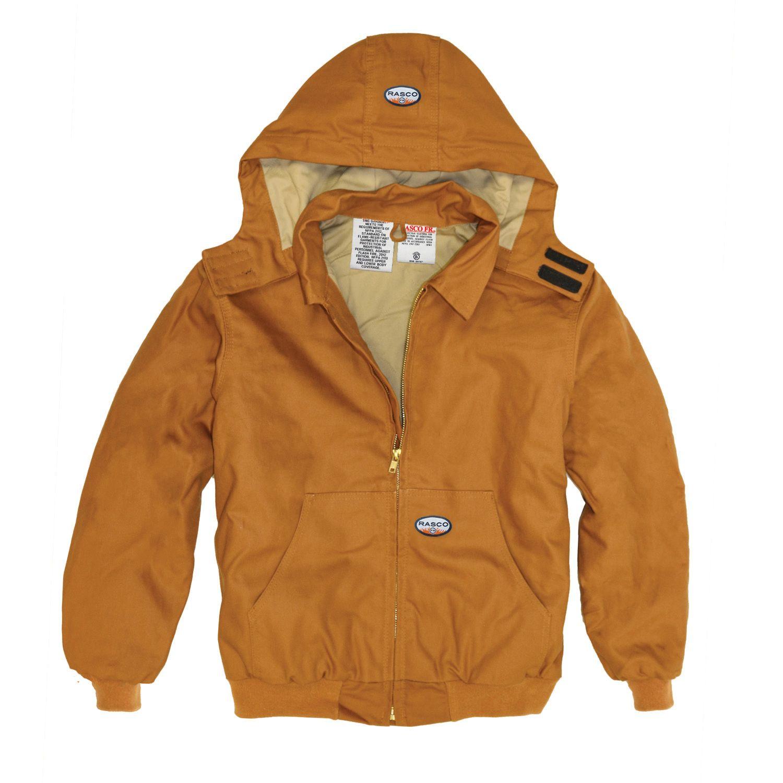 FR Outerwear