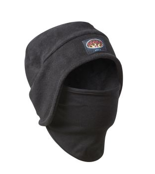 FR Black Fleece Hat-