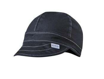 Non FR Black Welding Cap-