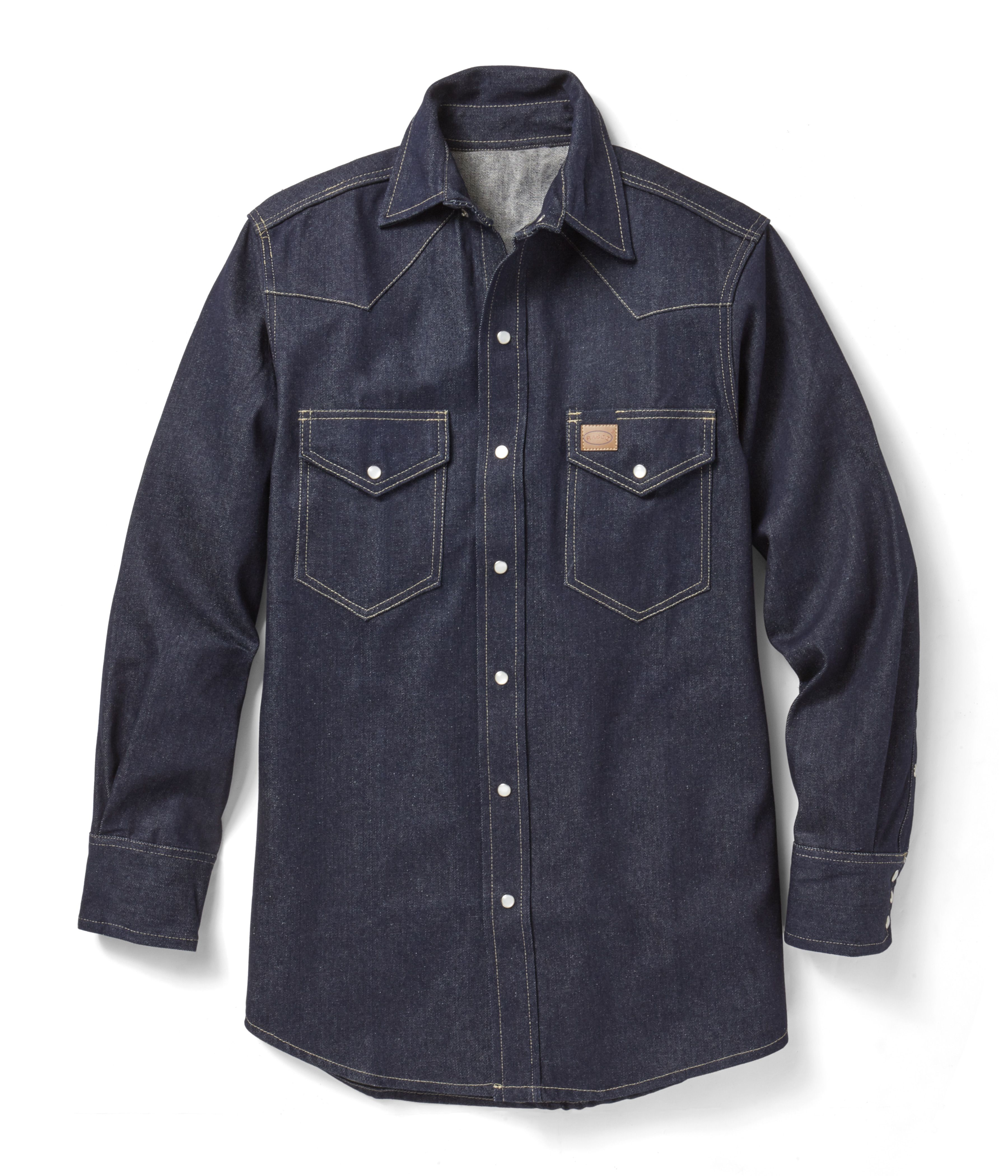 Non Fr Classic Shirt