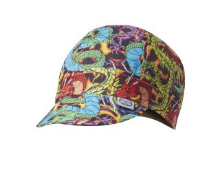 Non FR Dragons Welding Cap-Rasco FR