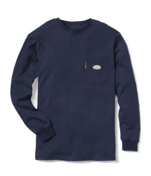 Long Sleeve T-Shirt-Rasco FR