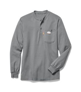 Utility Henley T-Shirt-